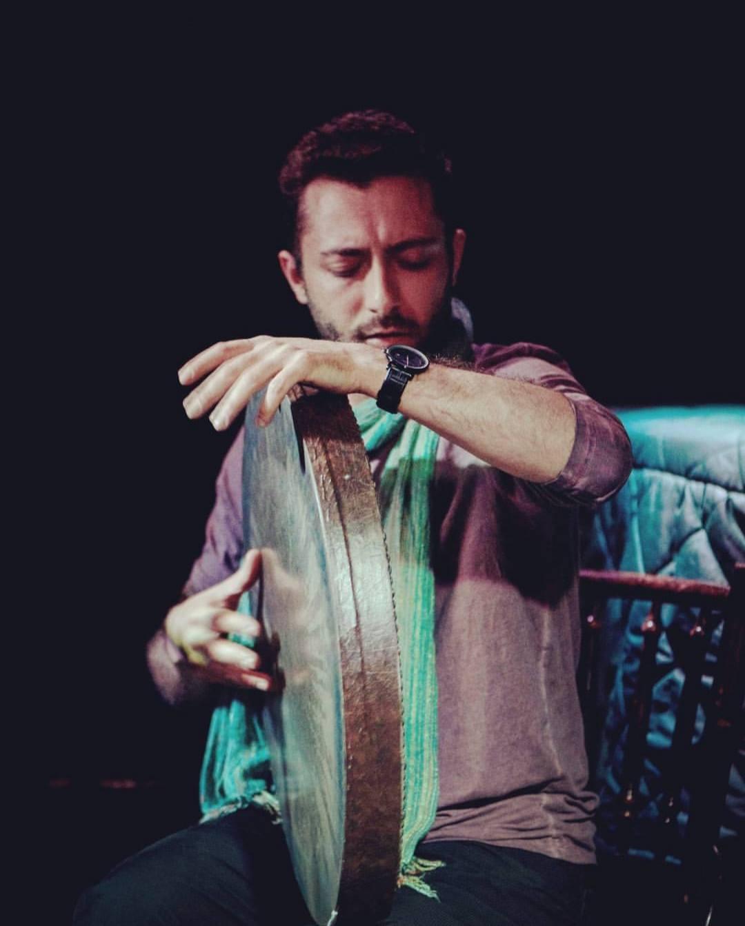 Arian Sadr