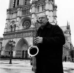 Phil in Paris